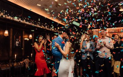 Manchester Documentary Wedding Photographer – Best of 2018
