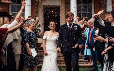 Ardington House Wedding Previews  Rhiannon & Josh