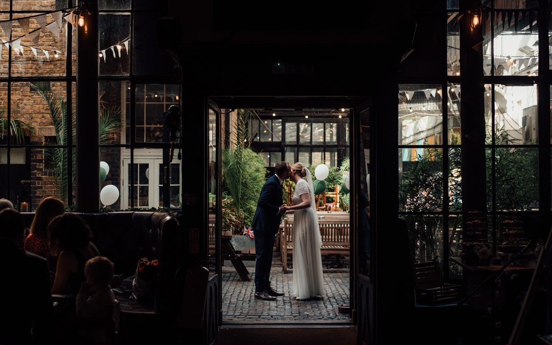 Documentary Wedding Photographer- Best of 2019!