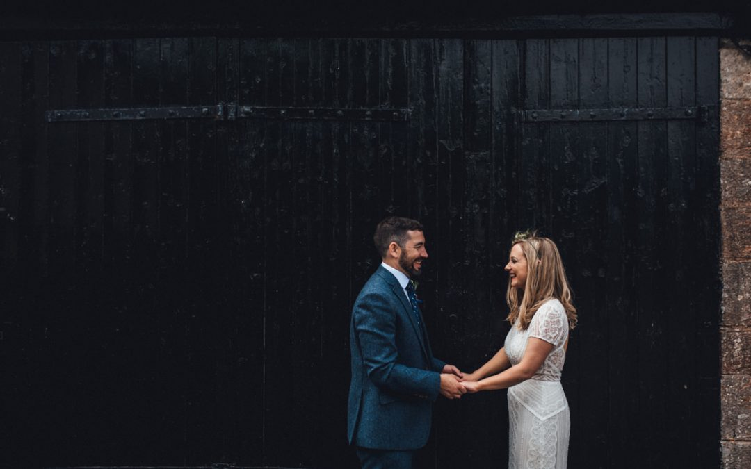 Bristol Pub Wedding | Stephanie & Luke